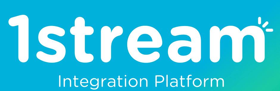 1stream logo